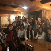 Encuentro de Antiguas Residentes de Salamanca